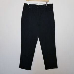 Style and company jeans natural fit size 18